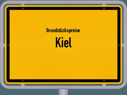 Grundstückspreise Kiel 2018