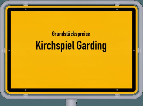 Grundstückspreise Kirchspiel Garding 2021
