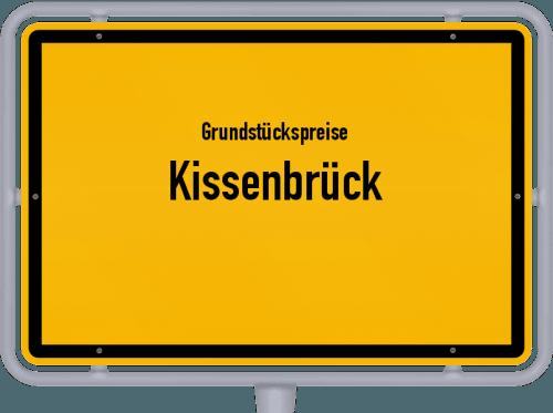 Grundstückspreise Kissenbrück 2021