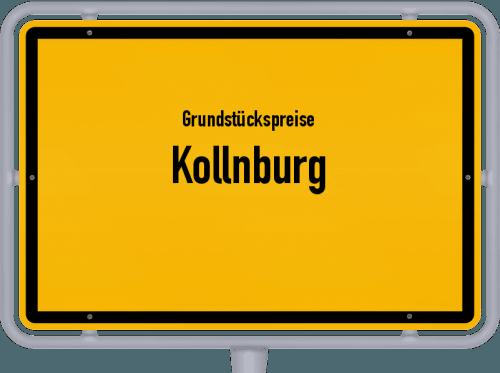 Grundstückspreise Kollnburg 2021