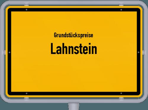 Grundstückspreise Lahnstein 2019