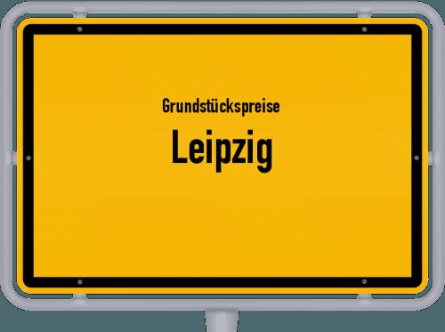 Grundstückspreise Leipzig 2017
