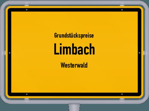 Grundstückspreise Limbach (Westerwald) 2019
