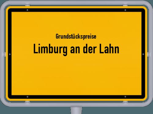 Grundstückspreise Limburg an der Lahn 2018
