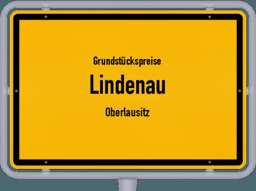 Grundstückspreise Lindenau (Oberlausitz) 2021