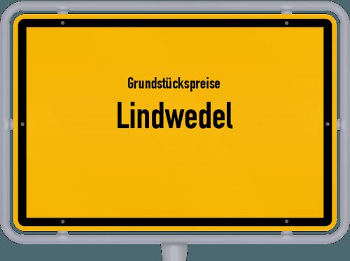 Grundstückspreise Lindwedel 2021