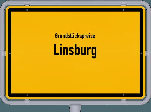 Grundstückspreise Linsburg 2019