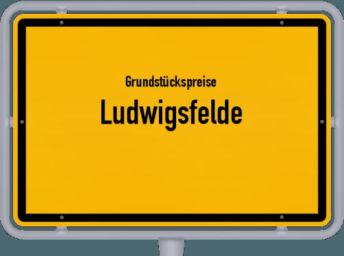 Grundstückspreise Ludwigsfelde 2018