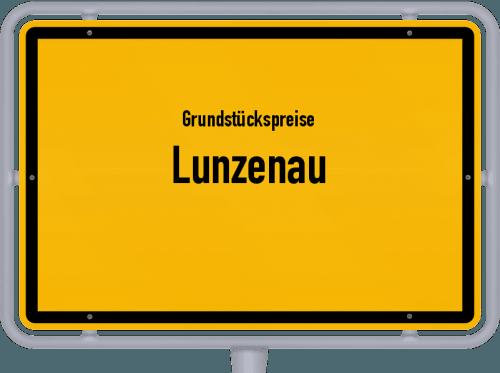 Grundstückspreise Lunzenau 2019
