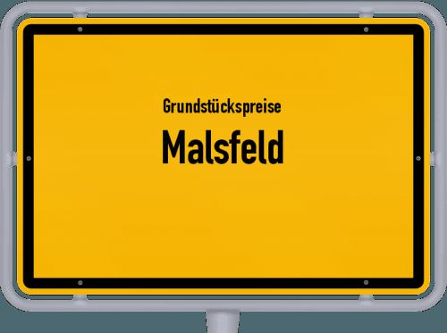 Grundstückspreise Malsfeld 2018