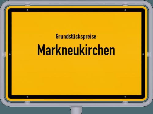 Grundstückspreise Markneukirchen 2019