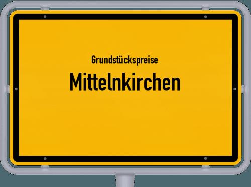 Grundstückspreise Mittelnkirchen 2021