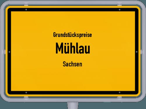 Grundstückspreise Mühlau (Sachsen) 2019