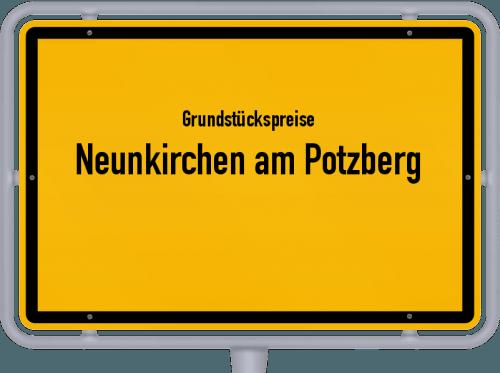 Grundstückspreise Neunkirchen am Potzberg 2019