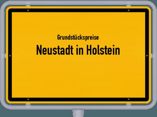 Grundstückspreise Neustadt in Holstein 2021