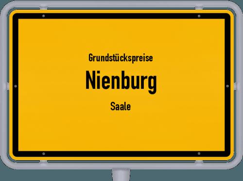 Grundstückspreise Nienburg (Saale) 2021