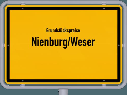 Grundstückspreise Nienburg/Weser 2021