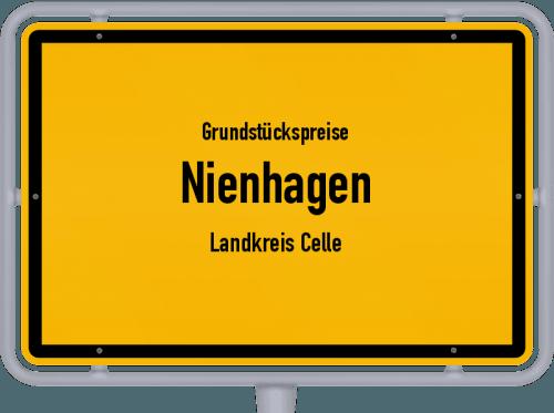 Grundstückspreise Nienhagen (Landkreis Celle) 2021