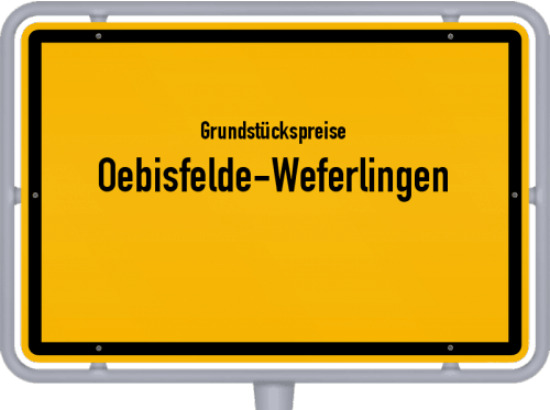 Grundstückspreise Oebisfelde-Weferlingen 2021
