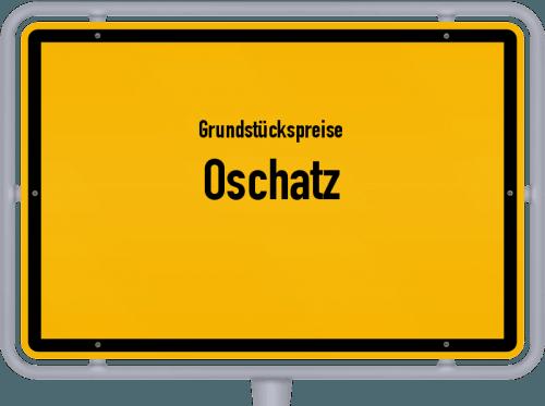 Grundstückspreise Oschatz 2019