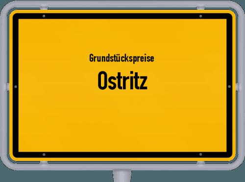 Grundstückspreise Ostritz 2019