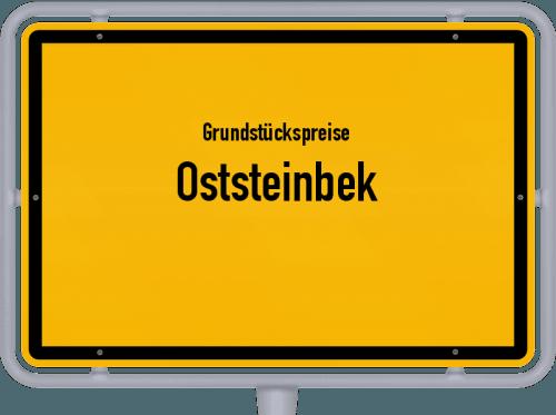 Grundstückspreise Oststeinbek 2021