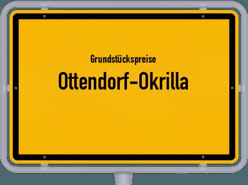 Grundstückspreise Ottendorf-Okrilla 2019