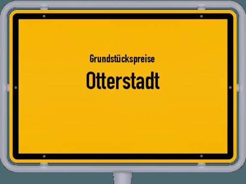 Grundstückspreise Otterstadt 2019