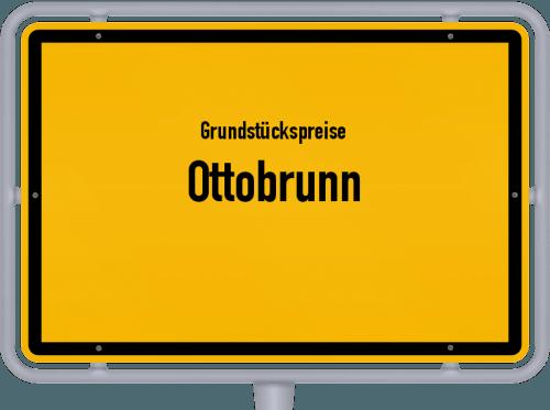 Grundstückspreise Ottobrunn 2019