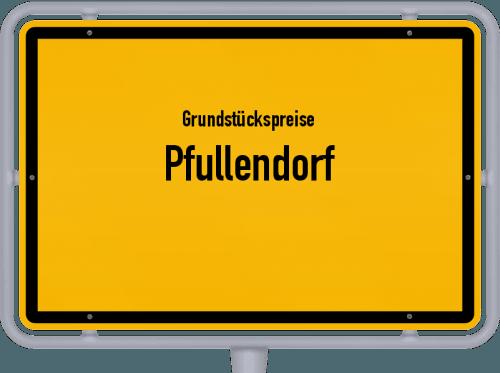 Grundstückspreise Pfullendorf 2021