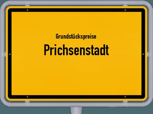 Grundstückspreise Prichsenstadt 2019