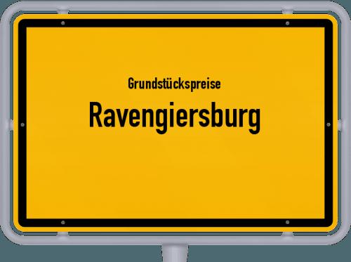 Grundstückspreise Ravengiersburg 2019