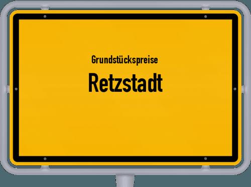 Grundstückspreise Retzstadt 2019
