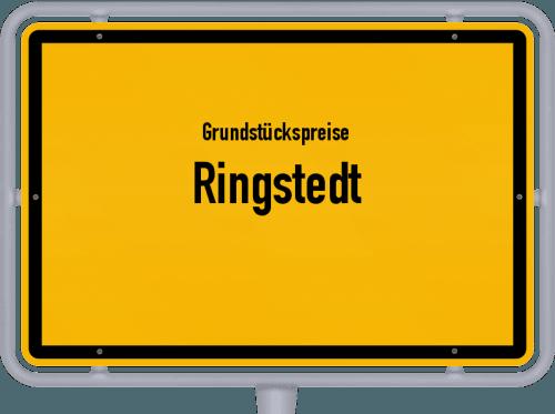 Grundstückspreise Ringstedt 2021