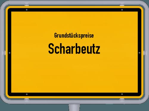 Grundstückspreise Scharbeutz 2021