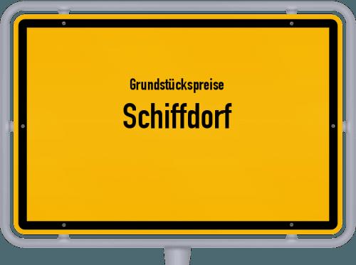 Grundstückspreise Schiffdorf 2021