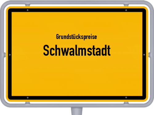 Grundstückspreise Schwalmstadt 2018