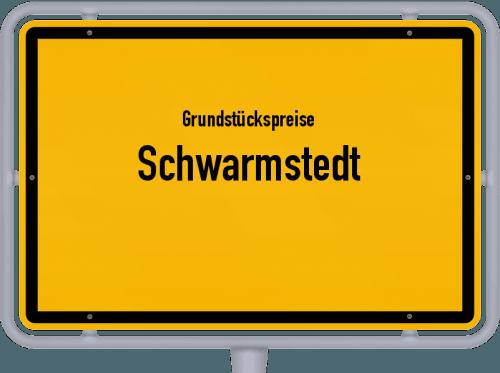 Grundstückspreise Schwarmstedt 2021