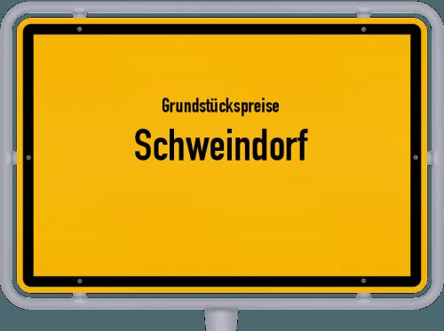 Grundstückspreise Schweindorf 2019