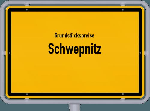 Grundstückspreise Schwepnitz 2019