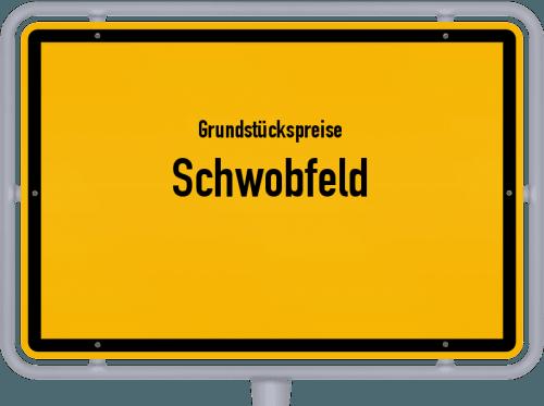 Grundstückspreise Schwobfeld 2019