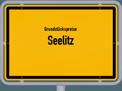 Grundstückspreise Seelitz 2019