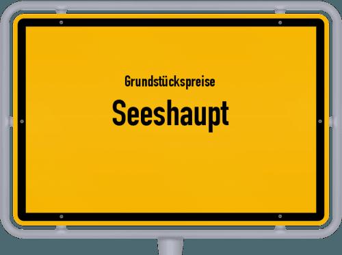 Grundstückspreise Seeshaupt 2019
