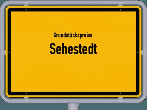 Grundstückspreise Sehestedt 2021