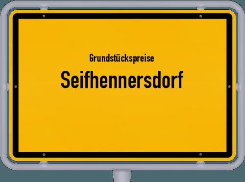 Grundstückspreise Seifhennersdorf 2019