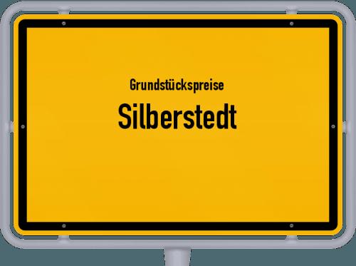 Grundstückspreise Silberstedt 2021