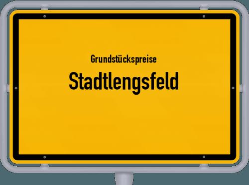 Grundstückspreise Stadtlengsfeld 2019