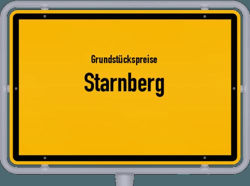 Grundstückspreise Starnberg 2019