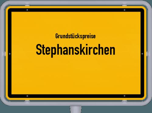 Grundstückspreise Stephanskirchen 2021