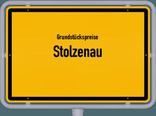Grundstückspreise Stolzenau 2019